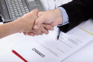 hợp đồng chênh lệch là gì