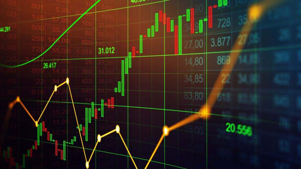 Giá mua (BID) và giá bán (ASK)