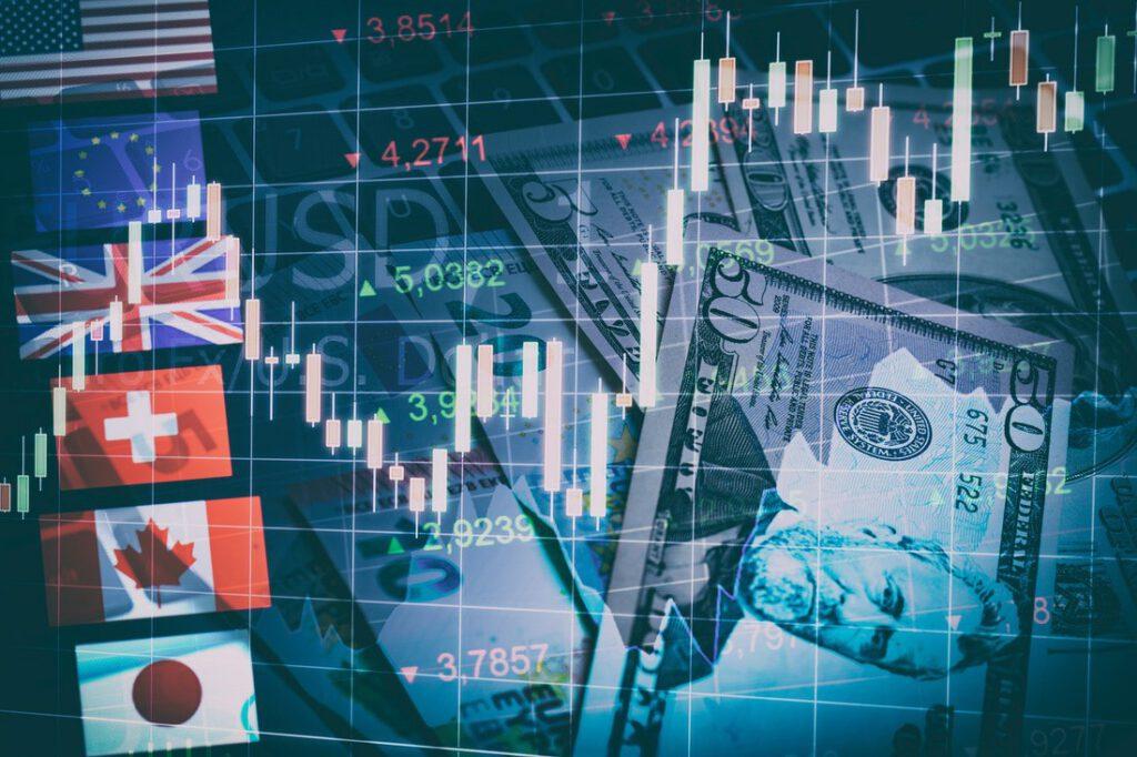 Giá trị hợp đồng trong kinh doanh đầu tư ngoại hối