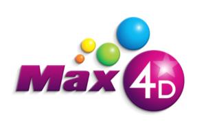 kết quả max 4d