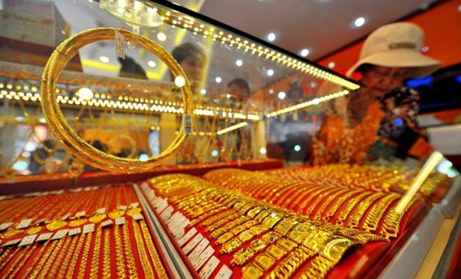 Tiệm vàng Trọng Nghĩa tại Thành phố Hồ Chí Minh