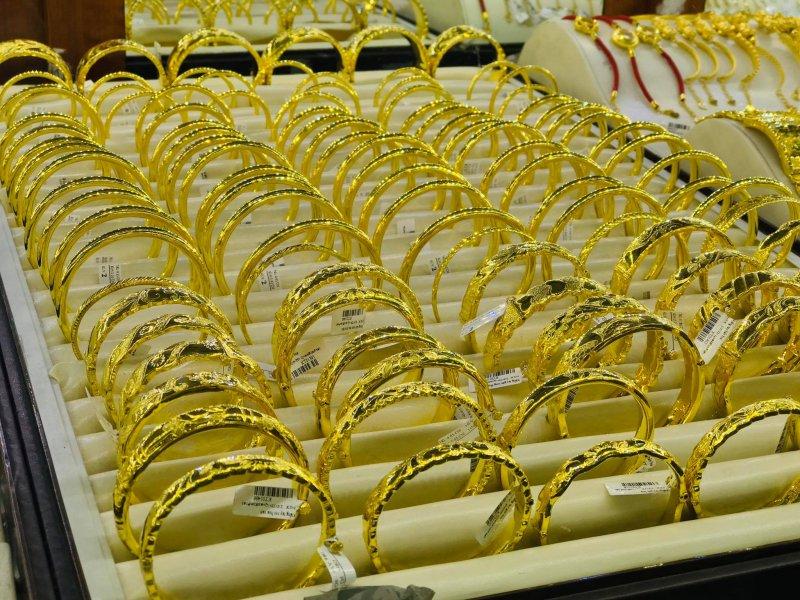 Tiệm vàng Ngọc Của tại Thành phố Hồ Chí Minh