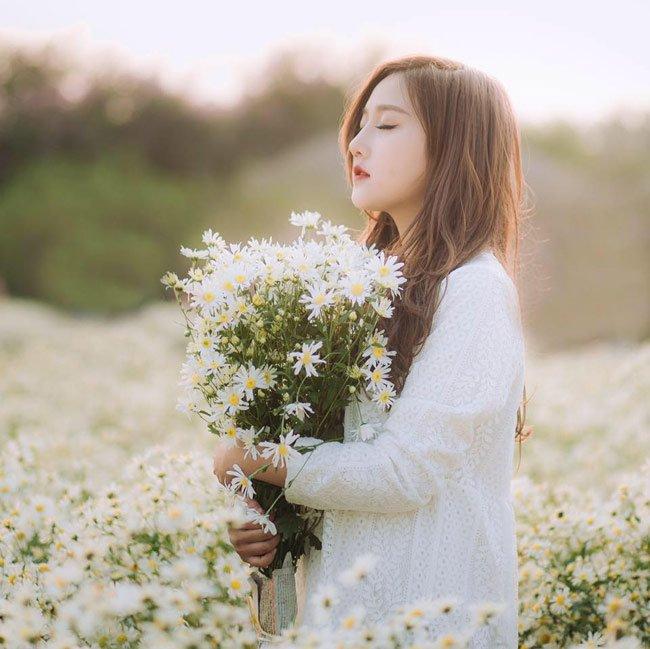 Mơ thấy cô gái lạ cho thấy cuộc sống của bạn đang rất viên mãn
