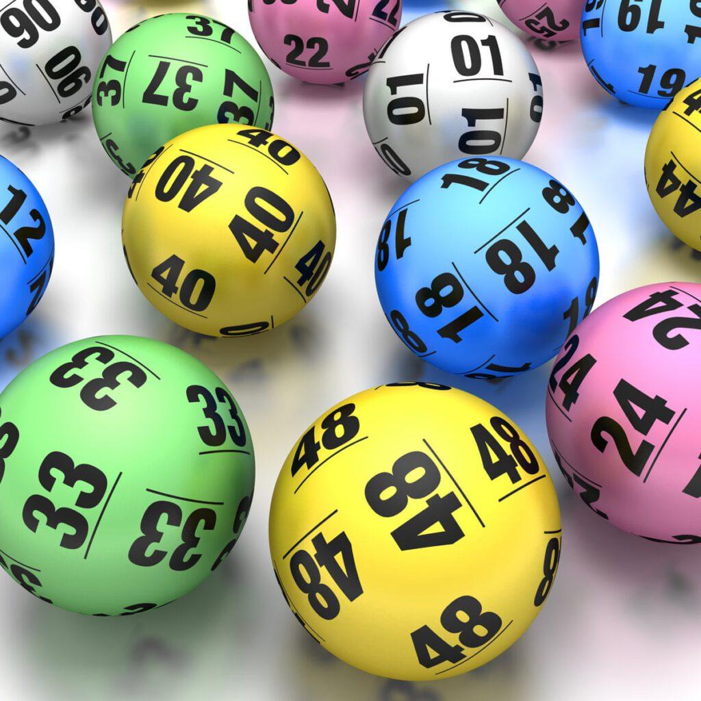 Mỗi giấc mơ sẽ ẩn chứa những con số may mắn khác nhau