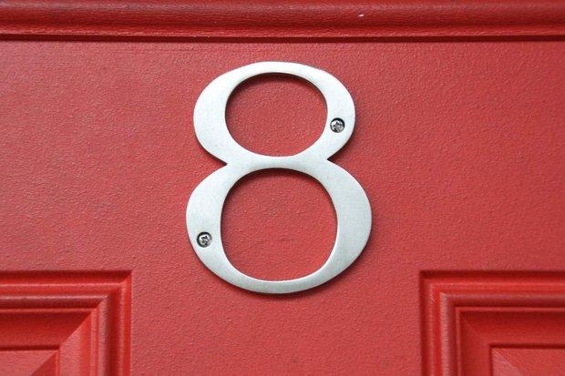 Nằm mơ thấy số 8 có ý nghĩa như thế nào