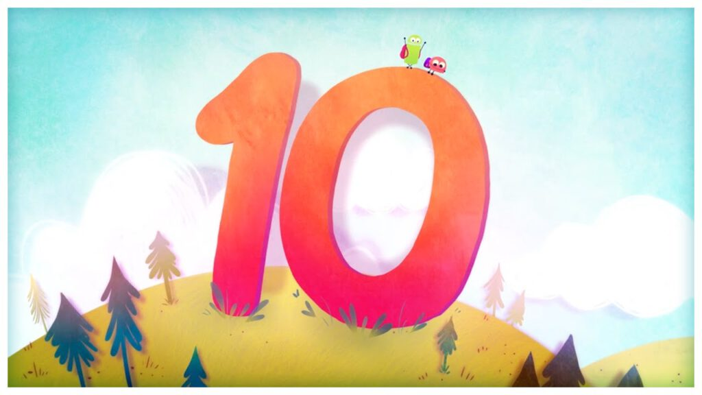 Mơ thấy số 10 báo điềm lành hay dữ