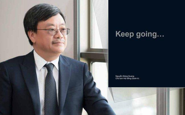 Ông Nguyễn Đăng Quang