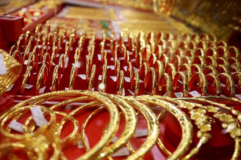 Tiệm vàng Anh Khoa Uy Tín - Chất Lượng
