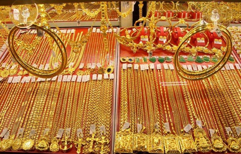 Tiệm vàng Hoàng Anh Hà Nội