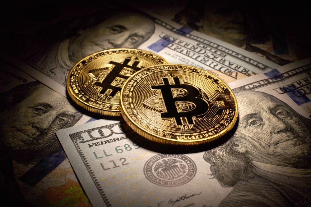 Bitcoin bật tăng, thị trường khởi sắc