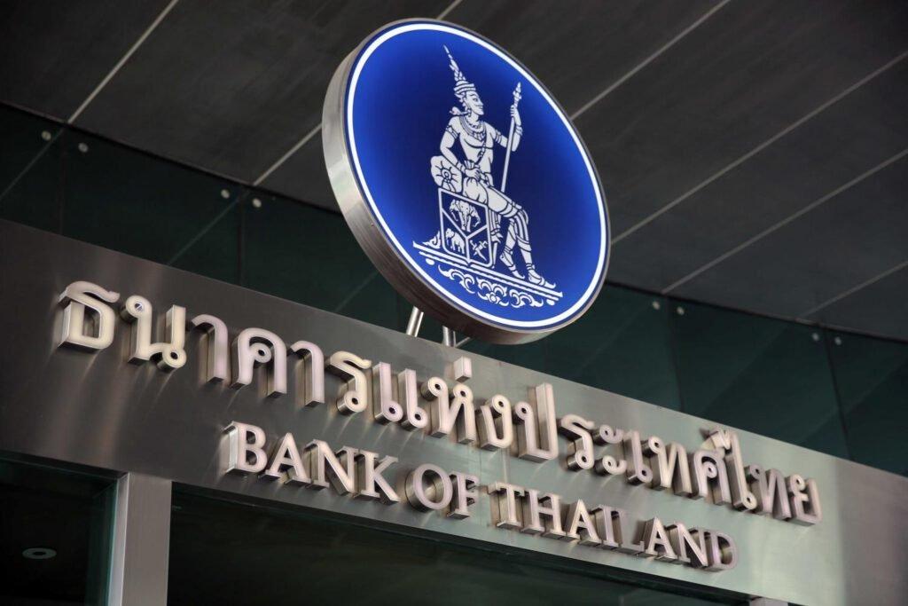 Ngân hàng trung ương Thái Lan phát hành 1,6 tỉ USD trái phiếu