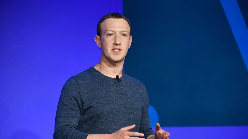 Tỷ Phú Mark Zuckerberg - Ông hoàng Facebook