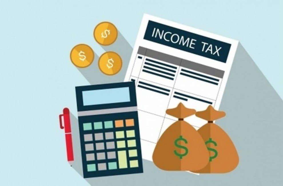 Thuế thu nhập cá nhân là bao nhiêu