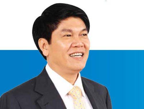 Tỷ phú Trần Đình Long của Tập đoàn Hòa Phát HPG