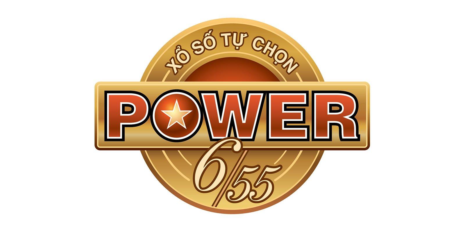 Kết quả & Giải thưởng Xổ số Vietlott Jackpot Power 6/55 hôm nay