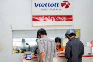 điểm bán Vietlott và bí quyết kinh doanh hút khách