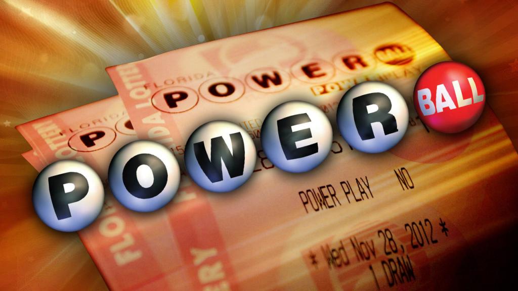 Xổ số U.S. Powerball là gì?