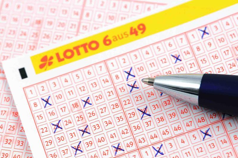 Xổ số Germany - Lotto