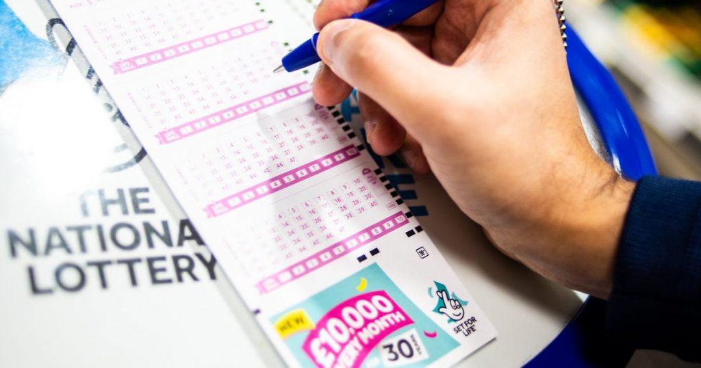 Xổ số U.K Lotto là gì? Kết quả và giải thưởng của xổ số U.K Lotto