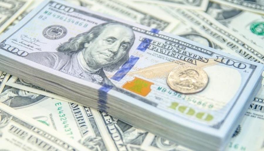 tỷ giá USD hôm nay