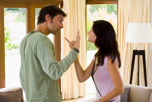 Nằm mơ thấy mình giết chồng có thể do xung đột