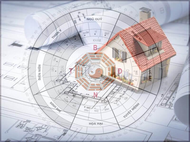 Làm giàu tại nhà bằng thiết kế và tư vấn phong thủy