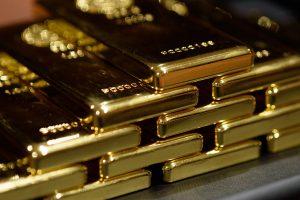 giá vàng hôm nay tăng vọt